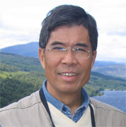 Maître Chan Kun Wah